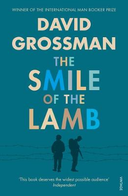 The Smile Of The Lamb - Grossman, David, and Rosenberg, Betsy (Translated by)