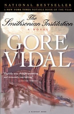 The Smithsonian Institution - Vidal, Gore