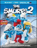 The Smurfs 2 [Blu-ray/DVD] - Raja Gosnell