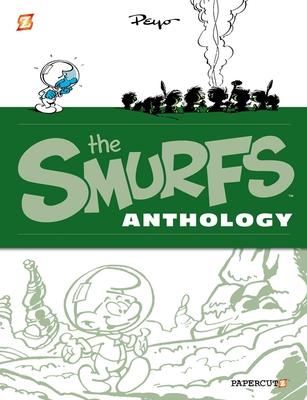 The Smurfs Anthology #3 - Peyo
