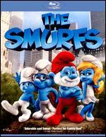 The Smurfs [Includes Digital Copy] [Blu-ray] - Raja Gosnell