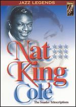 "The Snader Telescriptions: Nat ""King"" Cole"