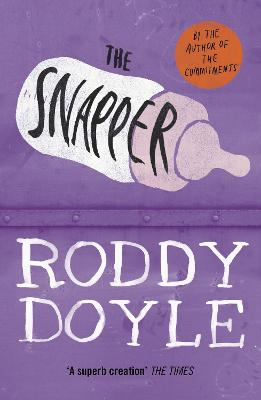 The Snapper - Doyle, Roddy