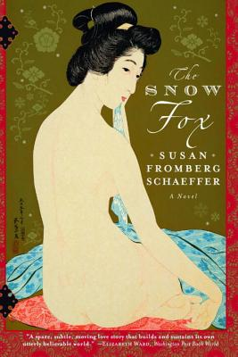 The Snow Fox - Schaeffer, Susan Fromberg