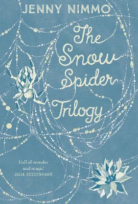 The Snow Spider Trilogy - Nimmo, Jenny