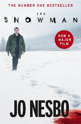 The Snowman: Harry Hole 7 - Nesbo, Jo, and Bartlett, Don (Translated by)
