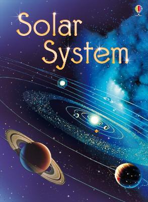 The Solar System - Bone, Emily