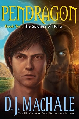 The Soldiers of Halla -