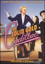 The Solid Gold Cadillac - Richard Quine
