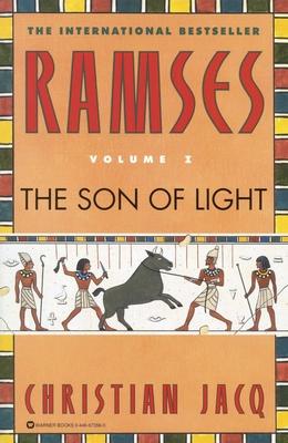 The Son of Light - Jacq, Christian