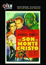 The Son of Monte Cristo - Rowland V. Lee