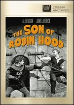 The Son of Robin Hood - George Sherman