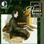 The Sonata of Julius Reubke