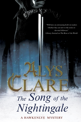The Song of the Nightingale - Clare, Alys