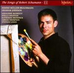 The Songs of Robert Schumann, Vol. 11