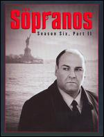 The Sopranos: Season Six, Part 2 [4 Discs] -