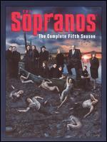 The Sopranos: The Complete Fifth Season [4 Discs] -