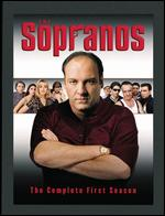The Sopranos: The Complete First Season [4 Discs] -
