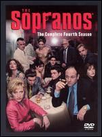 The Sopranos: The Complete Fourth Season [4 Discs] -