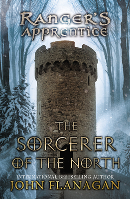 The Sorcerer of the North - Flanagan, John