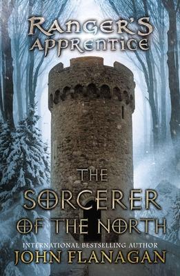 The Sorcerer of the North - Flanagan, John A