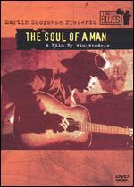 The Soul of a Man: A Film by Wim Wenders