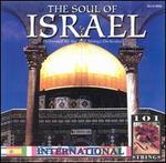 The Soul of Israel, Vol. 1