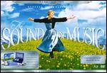 The Sound of Music [45th Anniversary Collector's Set] [4 Discs] [2 Blu-rays/DVD/CD] - Robert Wise
