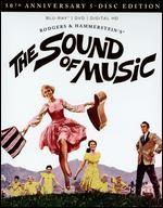 The Sound of Music [50th Anniversary 5-Disc Edition] [5 Discs] [Includes Digital Copy] [Blu-ray/DVD]