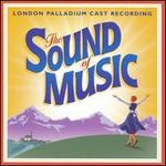 The Sound of Music [London Palladium Cast Recording] - Connie Fisher