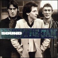 The Sound of the Jam - The Jam
