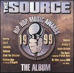 The Source Hip-Hop Music Awards 1999 [Clean]