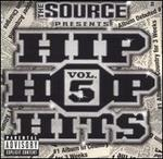 The Source Presents: Hip Hop Hits, Vol. 5