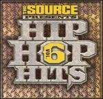 The Source Presents: Hip Hop Hits, Vol. 6 [Clean]