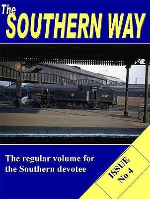 The Southern Way: Issue No. 4 - Robertson, Kevin