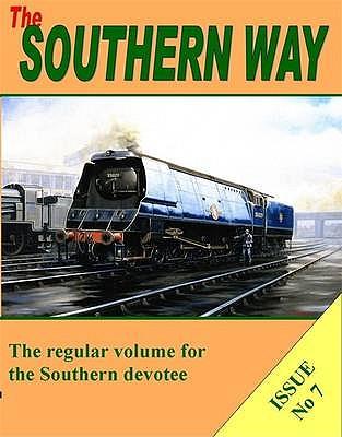 The Southern Way: No. 7 - Robertson, Kevin