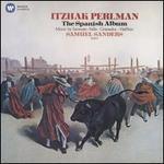 The Spanish Album: Music by Sarasate, Falla, Granados, Halffter