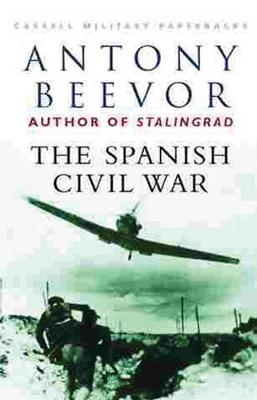 The Spanish Civil War - Beevor, Antony