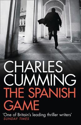 The Spanish Game - Cumming, Charles