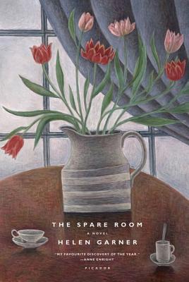 The Spare Room - Garner, Helen