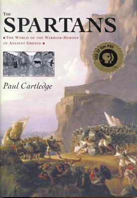 The Spartans - Cartledge, Paul