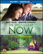 The Spectacular Now [Includes Digital Copy] [Blu-ray] - James Ponsoldt