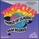 The Spectacular World of the Classic Film Scores