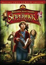 The Spiderwick Chronicles [P&S] [with Movie Cash]