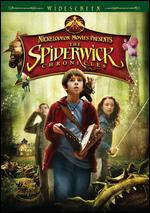 The Spiderwick Chronicles - Mark S. Waters