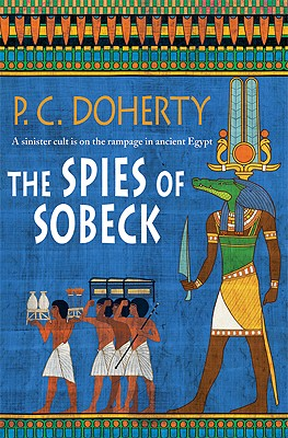 The Spies of Sobeck - Doherty, Paul C