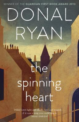 The Spinning Heart - Ryan, Donal