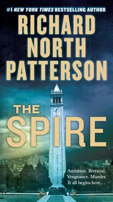 The Spire - Patterson, Richard North