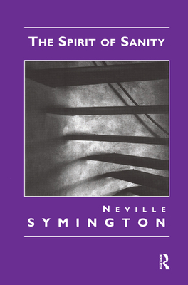 The Spirit of Sanity - Symington, Neville
