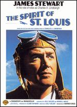 The Spirit of St. Louis - Billy Wilder